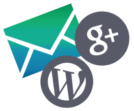 Email, WordPress and other IT services